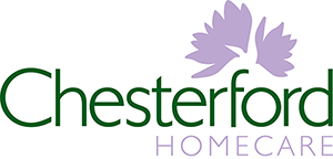 Chesterford Homecare Logo