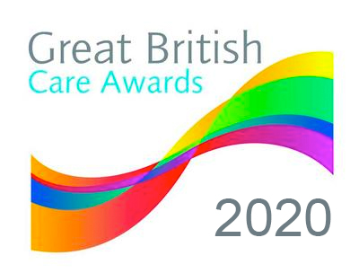 Care Awards 2020